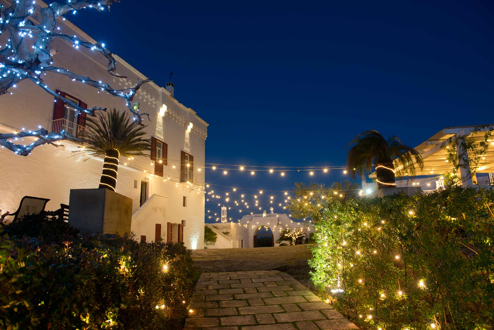 NEW YEAR'S IN PUGLIA 3 NIGHTS