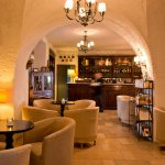 Our Bar & Cigar Lounge