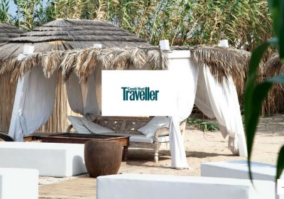 MASSERIA TORRE COCCARO The 20 best hotels in the world: The Gold List 2018 BY CONDE NAST TRAVELLER