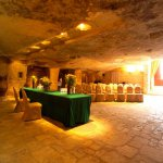 Olive Oil Mill room